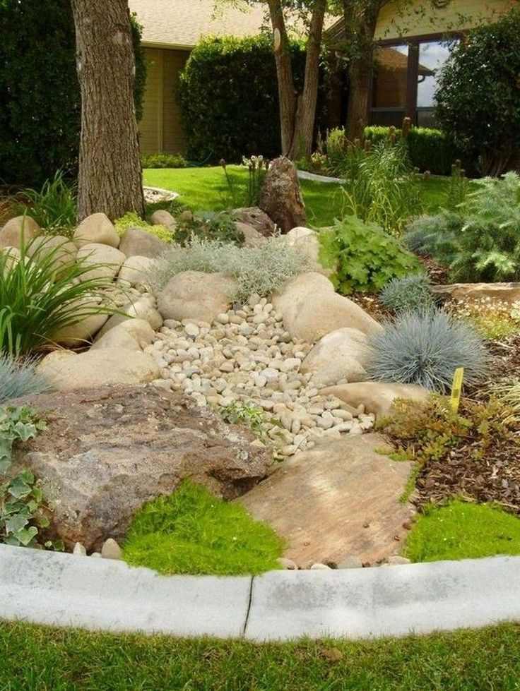 Inexpensive backyard ideas on a budget 3678394621 # ... on Backyard Desert Landscaping Ideas On A Budget  id=46744