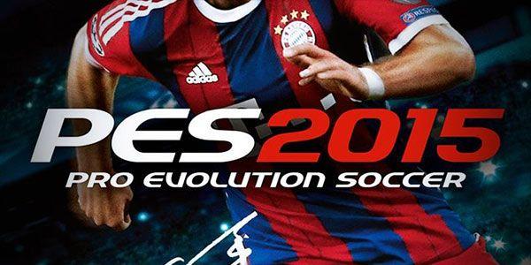 Pro Evolution Soccer 2015 Full - Full Oyun Full Program Full Film İzle İndir