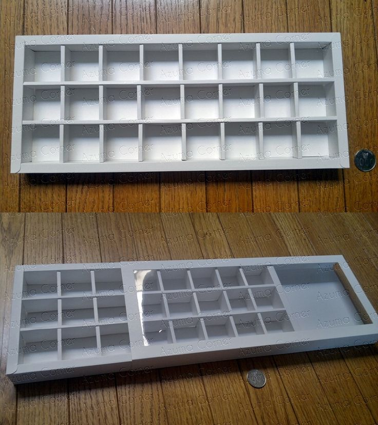 Box Cokelat isi 24  (8x3)