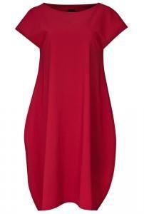 Fabulous short sleeved tulip shaped #dress 90%nylon 10%elastane - washable at 30