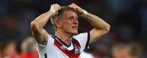 .WM 2014 : 1:0 gegen Argentinien, Deutschland ist Fußball-Weltmeister - Nachrichten Sport - Fußball - WM 2014 - DIE WELT