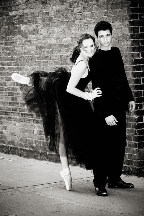 Tessa Virtue and Scott Moir ... my favorite ice dancers