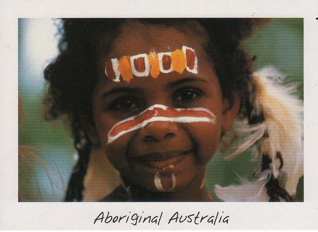 Reis om de wereld: Aboriginals & wonen   Mieke Rozing