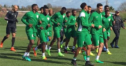 The Nigerian Football Federation president Amaju Pinnick has vowed to revenge Super Eagles 2-0 loss to Bafana Bafana in the reverse leg of the 2019 AFCON qualifying group E match in South Africa. Pinnick who is the chairman of the African Cup of Nations at the Confederation of African Football (CAF) has also assured the Super Eagles will qualify for the Cameroon edition after sitting out the last two editions. He was speaking Wednesday during the unveiling ceremony of a five-year sponsorship…