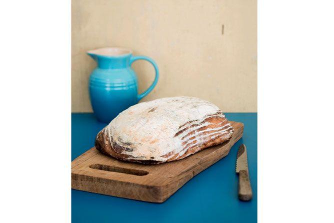 3 gode brødopskrifter af Claus Meyer