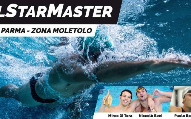 ALLSTARMASTER, un grande evento con i campioni del nuoto Il 25 Luglio si svolgerà a Parma il grande evento ALLSTARMASTER dedicato al nuoto agonistico e master che vedrà la partecipazione dei grandi campioni del nuoto come... #nuoto #campioninuoto #parma #evento