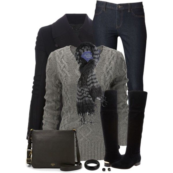 A fashion look from October 2014 featuring Superdry sweaters, Belstaff coats and Calvin Klein leggings. Browse and shop related looks.