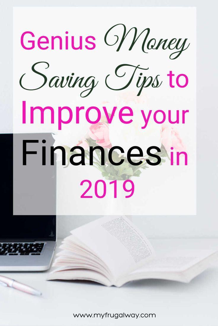 Genius Clever Money Saving Tips zur Verbesserung Ihrer Finanzen und zur …   – Working Mom Tips