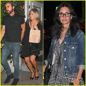 Jennifer Aniston Breaking News, Photos, and Videos | Just Jared