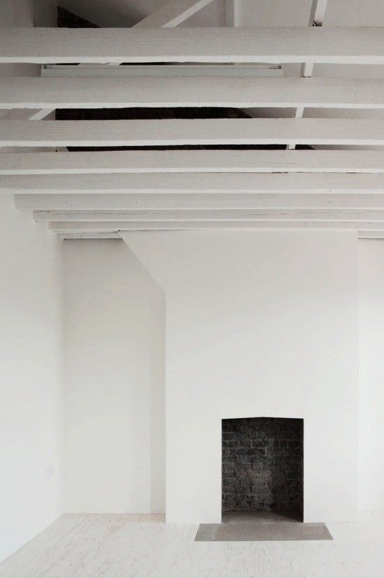 6a architects, south gallery