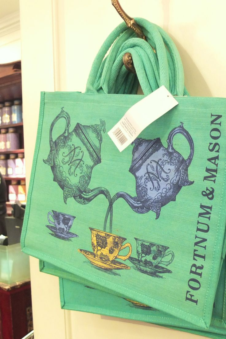 I love shopping this 300-year old London institution-- Fortnum & Mason. My souvenir shopping guide on what to buy.