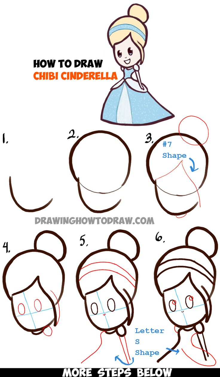 17 Best ideas about Simple Cute Drawings on Pinterest ... - photo#15