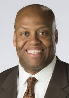 Craig Robinson, Head Coach Men's Basketball