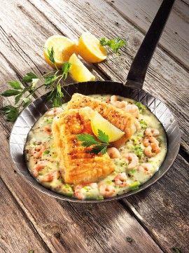 GOSCH Sylt |   Pannfisch à la Fisch-Bistro Anna GOSCH