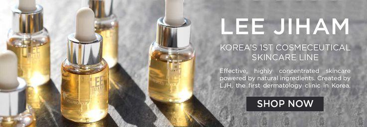 Korean Beauty Products and Natural Korean Skin | Glow Recipe