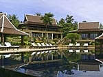 Ban Kinaree - the villa where we held our wedding on Koh Samui, Thailand