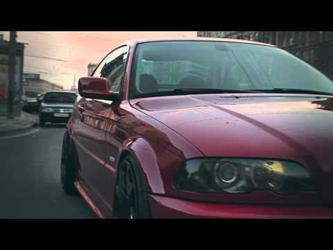 BMW e46 330i «Audi H8TR» [Rub'n'Roll series]