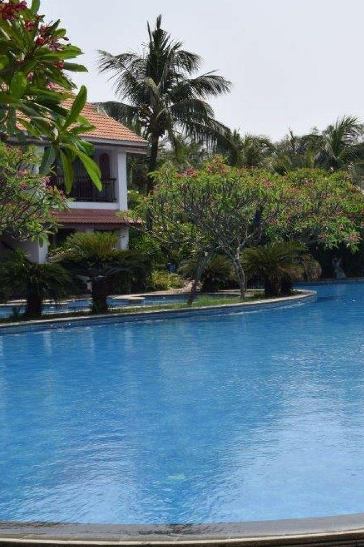 Radisson Blu Resort Temple Bay Mahabalipuram India