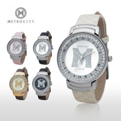 메트로시티 여성 손목시계 #watch #metrocity #시계 #손목시계 #여자시계 #여성시계 #메트로시티 쿠폰적용가 ₩75,000