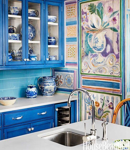 Colorful Kitchen Decor Pictures: Best 25+ Bright Kitchen Colors Ideas On Pinterest