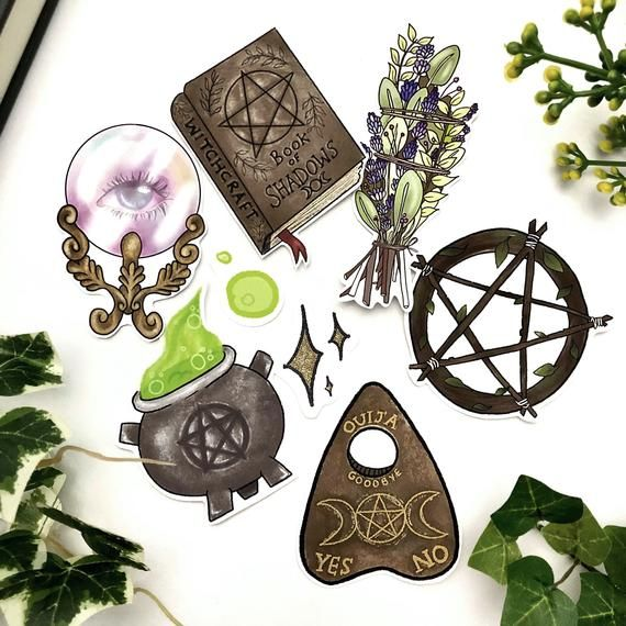 Witches Surprise Pack  Witch Mystery Pack  Witch Jewelry Lot  Witch Jewelry Lot  Wiccan Jewelry Lot