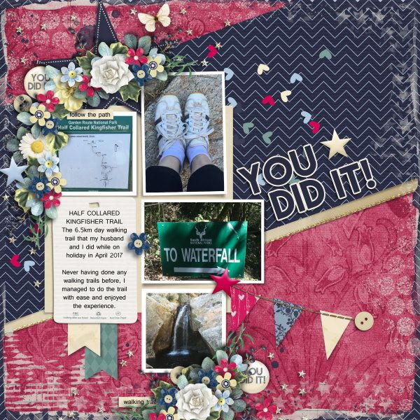 Template and Kit Proud of You by Heartstrings Scrap Art. Photos mine.