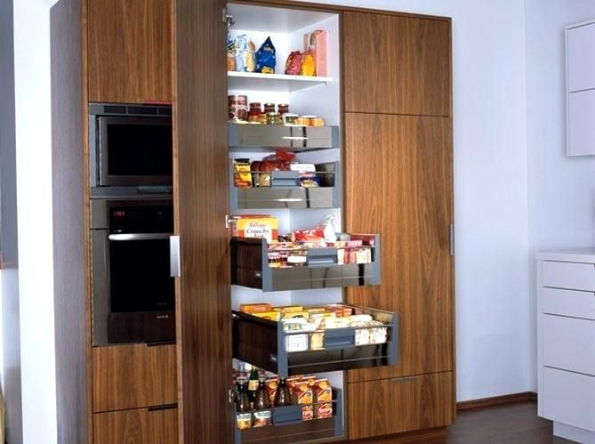 Meuble Colonne Ikea Ideas Di 2020 Interior Buffet