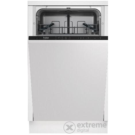 Beko DIS 15010 beépíthető mosogatógép