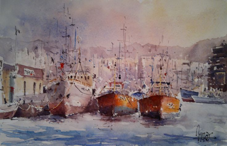 3 Barcos
