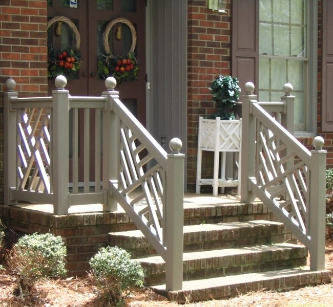 1000 Images About Deck Railing And Porch Railing Design