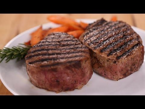 The Omaha Steaks Difference - YouTube