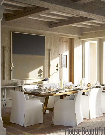 510 best images about dining spaces on pinterest table for John e coyle dining room furniture