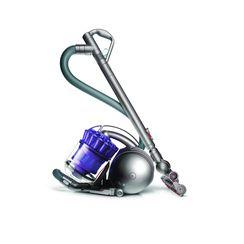 Dyson DC37 Turbinehead Animal Canister Vacuum #Searswishlist