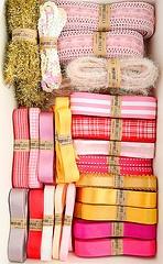 Ribbons: Idea, Inspiration, Color, Happy Ribbon, Ribbons, Pretty Ribbon, Crafts