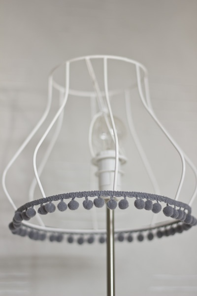 112 best images about lampshade frame ideas on pinterest for How to make lamp shades using plastics