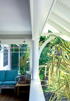 What Is It Like To Live In A Historic Hawaii Home