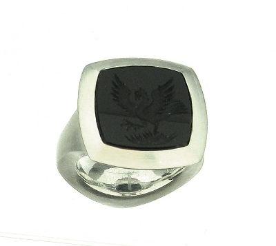 Pe Giers - Ring Sterlingsilber 925