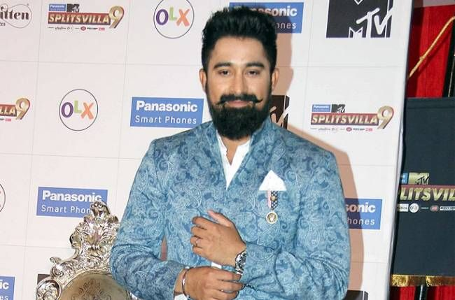 Ranvijay Singh: MTV has used me for a long time
