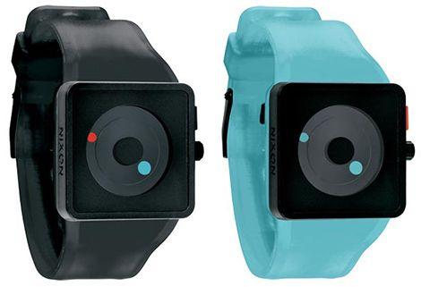 Nixon Newton Watch