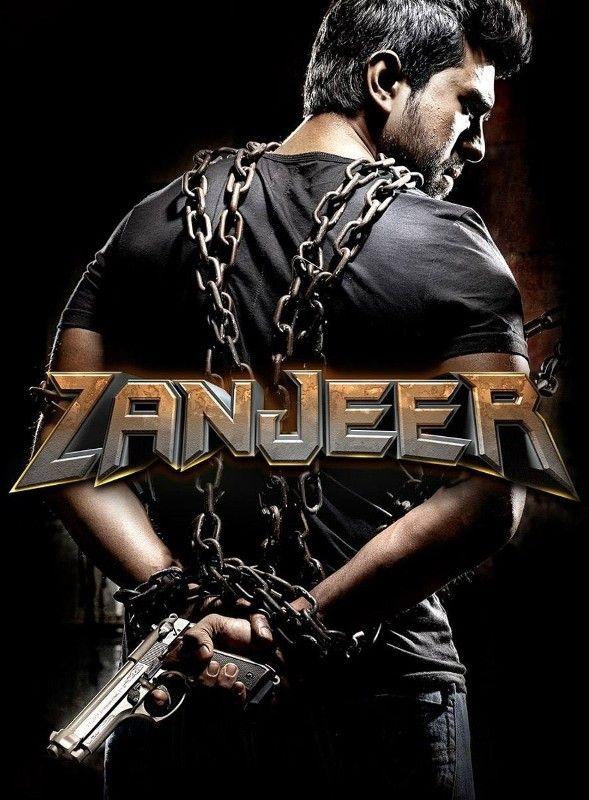 All that is remade is not gold. Zanjeer movie news, Zanjeer movie for ram charan teja, zanjeer hindi movie, zanjeer news
