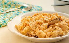 Chongos zamoranos  http://cocinavital.mx/recetas/chongos-zamoranos/