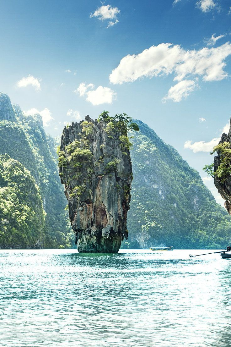Seven Days in Thailand Seeking an exotic escape bu…