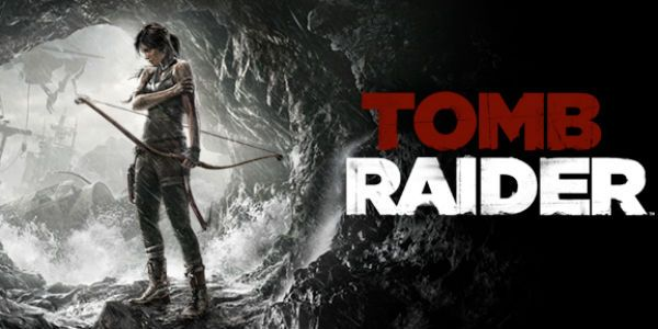 TOMB RAIDER for PC, PS3, XBOX 360, PS4 & XBOX One