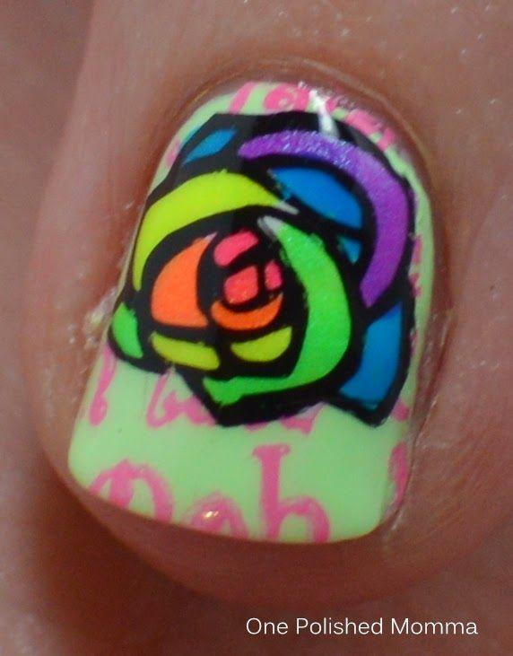 Mejores 31 imágenes de Pointed and Stiletto Nails en Pinterest ...