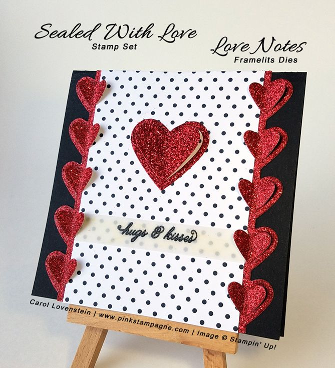 """Sealed With Love Bundle ~ Hugs and Wishes 