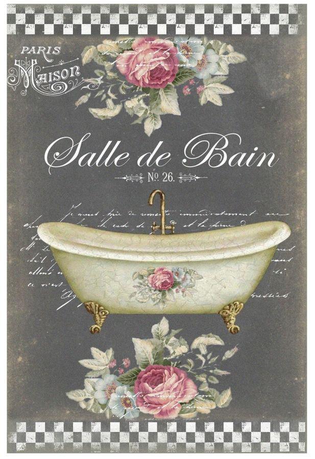 baño bañadera salle de bain