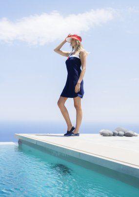 BEACH DRESS SHORT