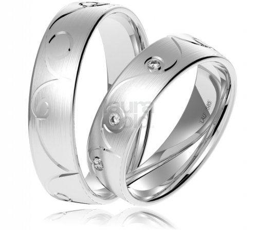 svadobné obrúčky - 1040 #wedding #rings #exhibition #instalike #instagood #sperky #obrucky #2016 #svadba #wedding #slovensko #lauragold #goldsmith