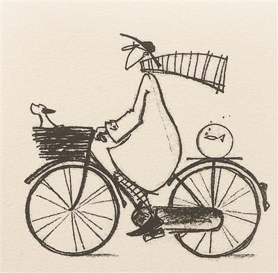 Sam Toft -- Out for a spin