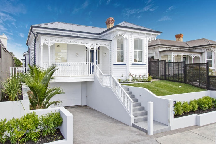 60 Rose Rd Grey Lynn, CRISP - FRESH - AND WOW | Liz de Vere and Chris Batchelor from Barfoot & Thompson Real Estate 3barfootthompson #family #crisp #tidy